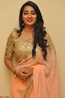 Bhanu Shri looks stunning in Beig Saree choli at Kalamandir Foundation 7th anniversary Celebrations ~  Actress Galleries 019.JPG