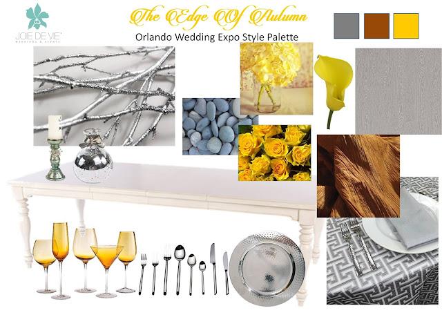 Joie de Vie Weddings & Events - Orlando Based Wedding Planner