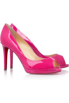 c7fd0b6d38f Couture Carrie: Pink Predilection: CC's Valentine's Day Picks