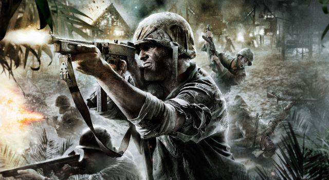 Filtrado un posible Call of Duty WWII