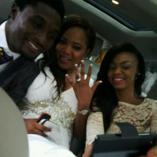 toyin aimakhu wedding photos