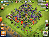 Ini Manfaat Bermain Game Clash of Clans (COC)