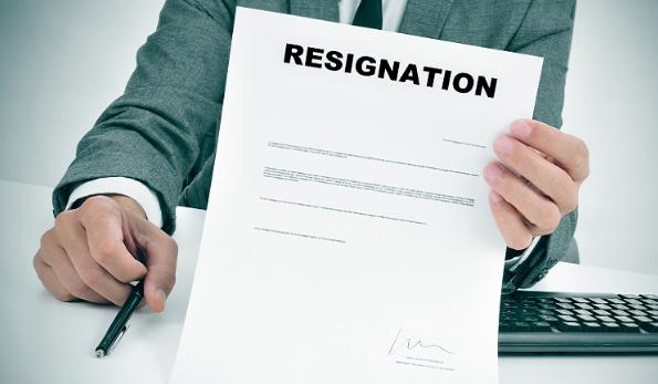 Cara Mencintai Pekerjaan Anda Sebelum Anda Memutuskan Resign Kerja
