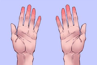 Tự kiểm tra xem có bị vấn đề về tim mạch chỉ với 1 túi nước đá