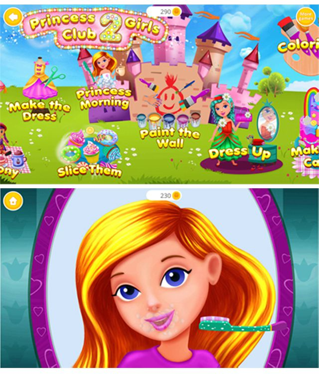 7 Permainan Android Untuk Anak 5 Tahun Tips Android Aplikasi Android