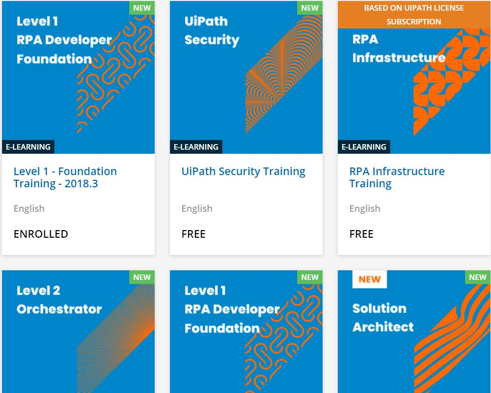 Complete Guide To Free UiPath RPA Certification - QA Automation