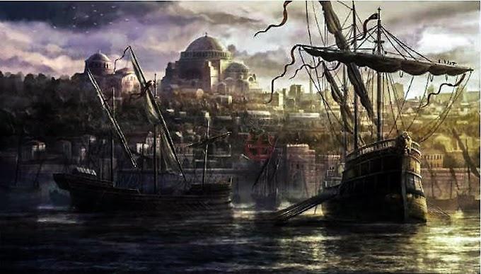 Το Βυζάντιο εκπολίτισε ολόκληρη την Ευρώπη...!