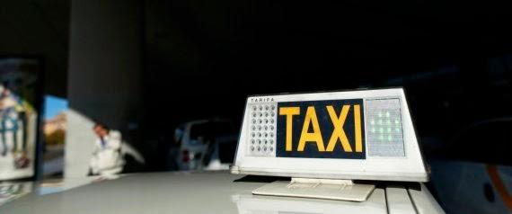 tarifas taxi sevilla 2015
