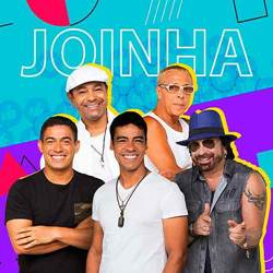 Baixar Música Joinha - Chiclete Com Banana Mp3
