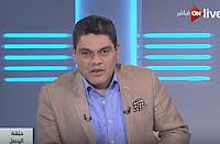 برنامج حلقة الوصل 12/3/2017 معتز عبد الفتاح-التعليم الفنى و الصناعى