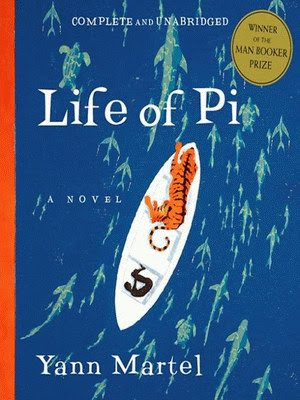 Yann Martel - Life of Pi PDF