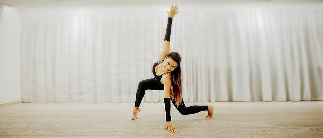 Il blog di Sayonara Motta é una guida per vivere meglio, un viaggio tra il fitness, l'alimentazione e l'allenamento per sentirsi in forma fisicamente e spiritualmente.