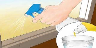 Επιτελούς: ΤΕΛΟΣ στα μυρμήγκια! Δείτε πως θα τα ξεφορτωθείτε από το σπίτι σας με πανεύκολο τρόπο!