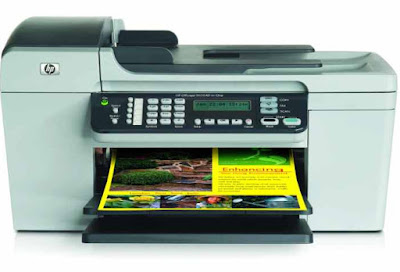HP Officejet 5605 Driver Download