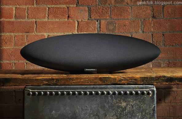 B&W Zeppelin Wireless Sound System