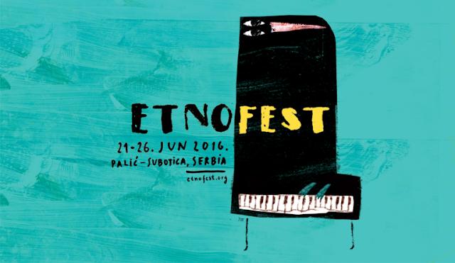 Etnofest i obeležavanje Dana muzike sveta u Subotici