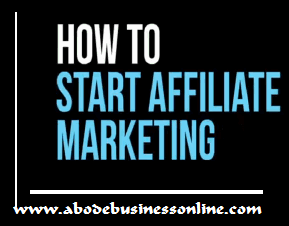 Learn How To Affiliate Marketing.