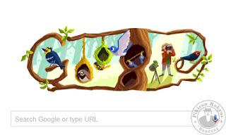 Siapakah tokoh Google 9 Juni 2016 ?