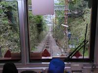 生駒山上遊園地 生駒ケーブル