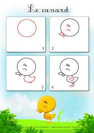 رسومات بسيطة وسهلة للاطفال