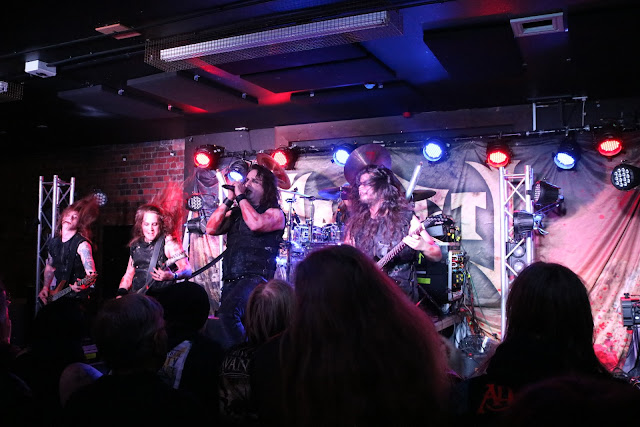 Majesty live in Wolverhampton 2017