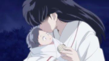 Hanyou no Yashahime: Sengoku Otogizoushi Episode 8
