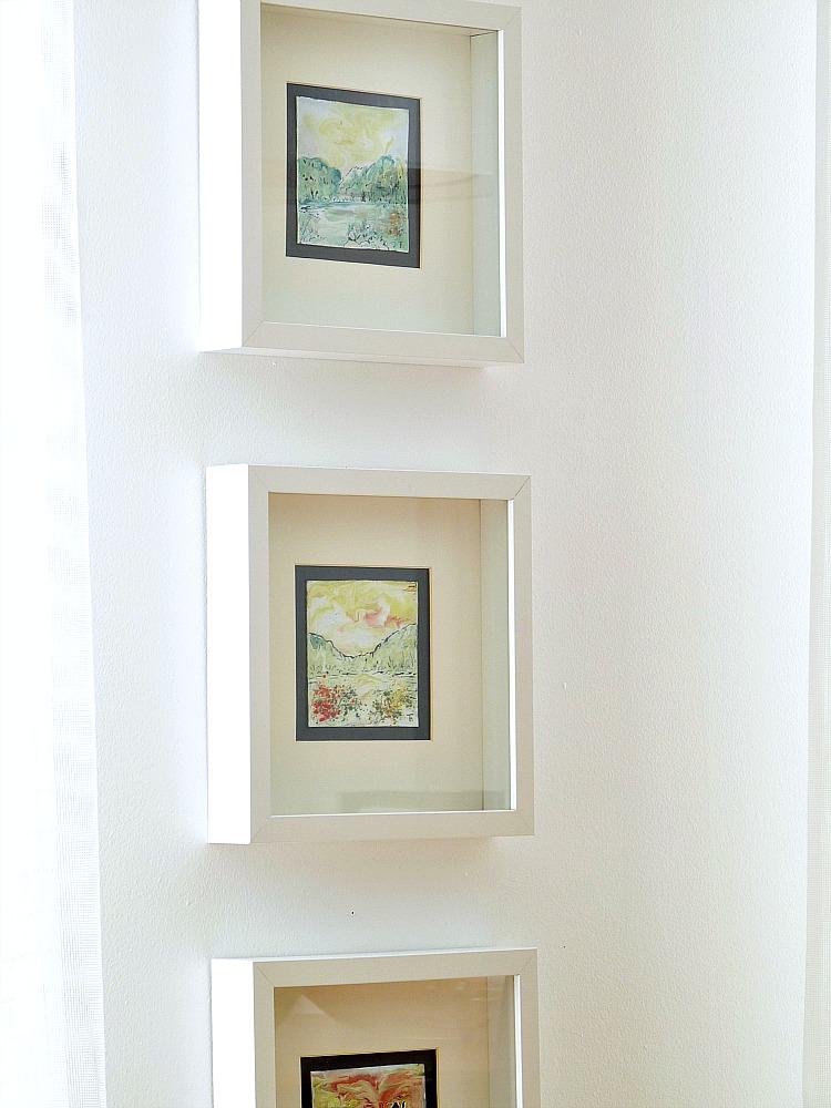 Ikea Ribba Frames