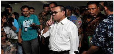 Mantan Penasehat Rizal Ramli : Info A1, Pemerintah Mengalah! Freeport Dikasih Ijin Ekspor Konsentrat