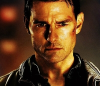 Jack Reacher 2 Movie