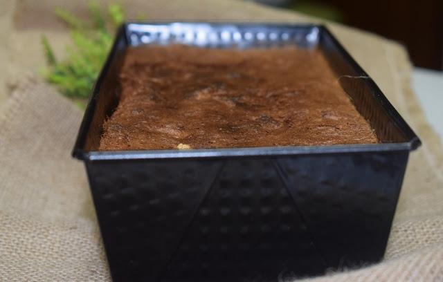 cómo preparar un pastel inteligente