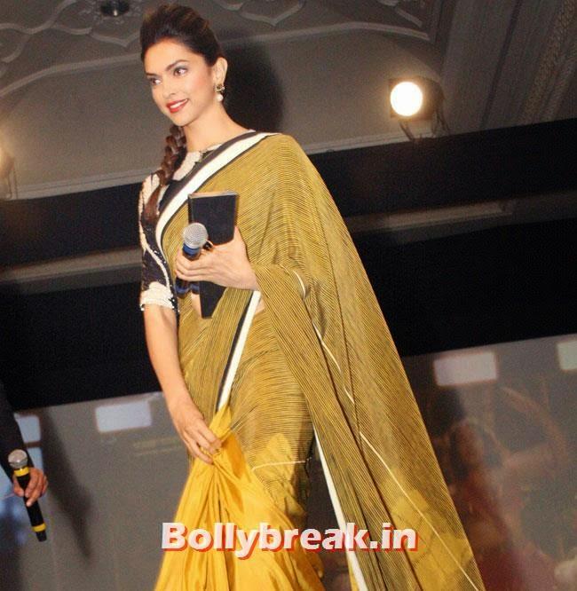 Deepika Padukone, DP, Ranbir, Aamir at NDTV Indian of The Year Awards 2014