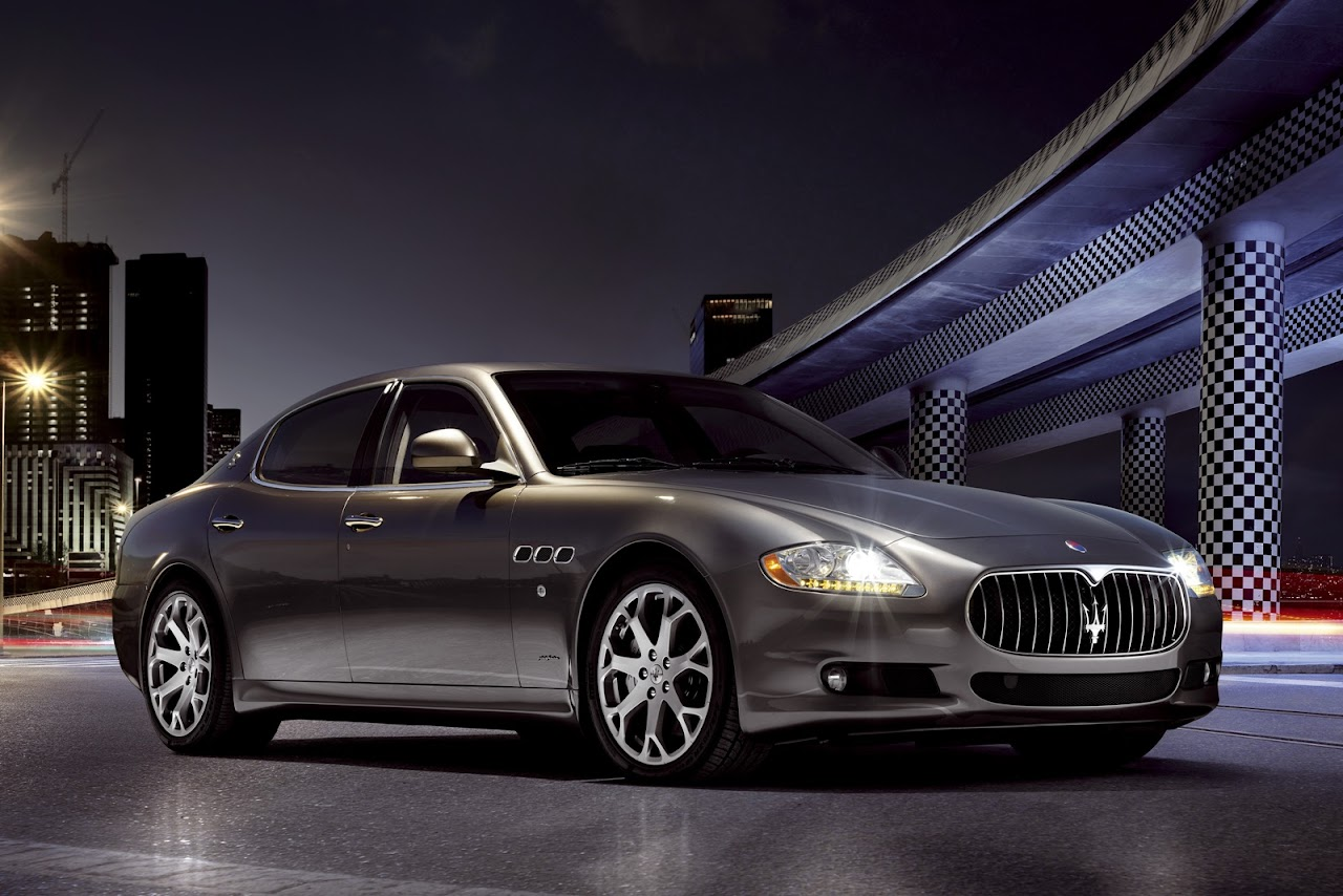 maserati quattroporte s stanbul auto show 39 da turkeycarblog. Black Bedroom Furniture Sets. Home Design Ideas