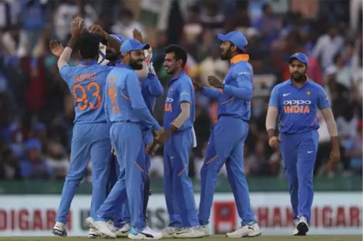 indian team for world cup