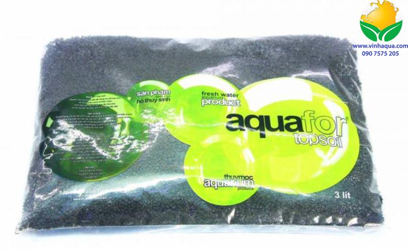 Phụ kiện thủy sinh - phân nền Aquafor Topsoil
