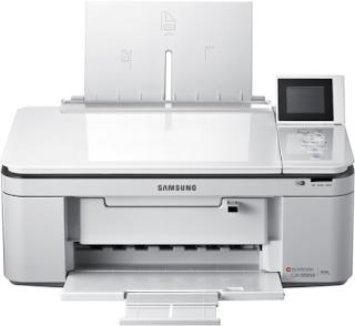 Samsung CJX-1050W review