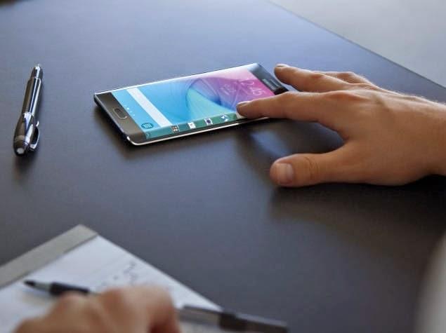 Funzioni schermo curvo Samsung Galaxy S6 Edge - Come usare schermo curvo laterale