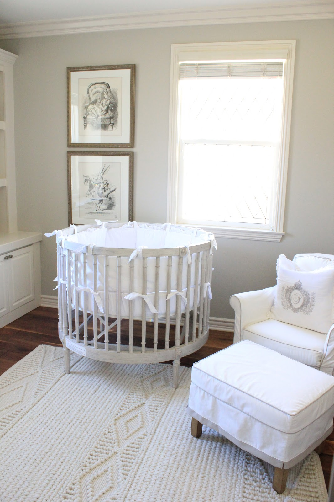 Bdg Style Neutral Nursery