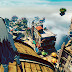 Gravity Rush 2 Takes To The Skies This November