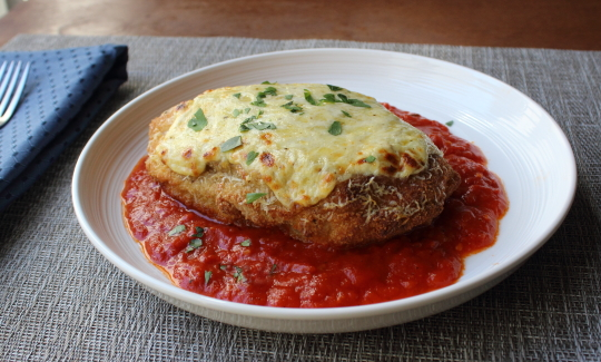 Food Wishes Video Recipes New Improved Chicken Parmesan This Is