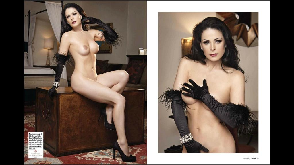 Videos Pornos De Lourdes Munguia 57