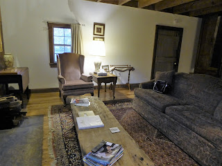 Fredericksburg cabin