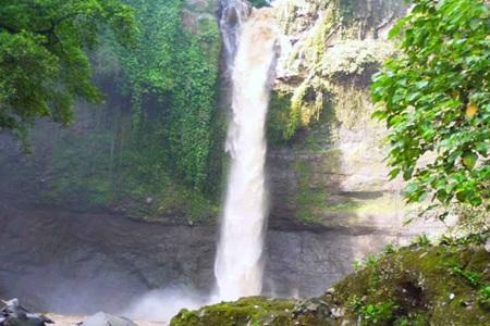 Tragedi Mematikan Air Terjun di Indonesia