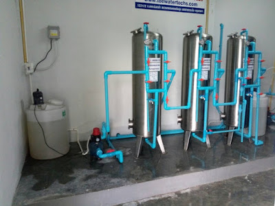 รับติดตั้งโรงงานน้ำดื่มหนองบัวลำภู