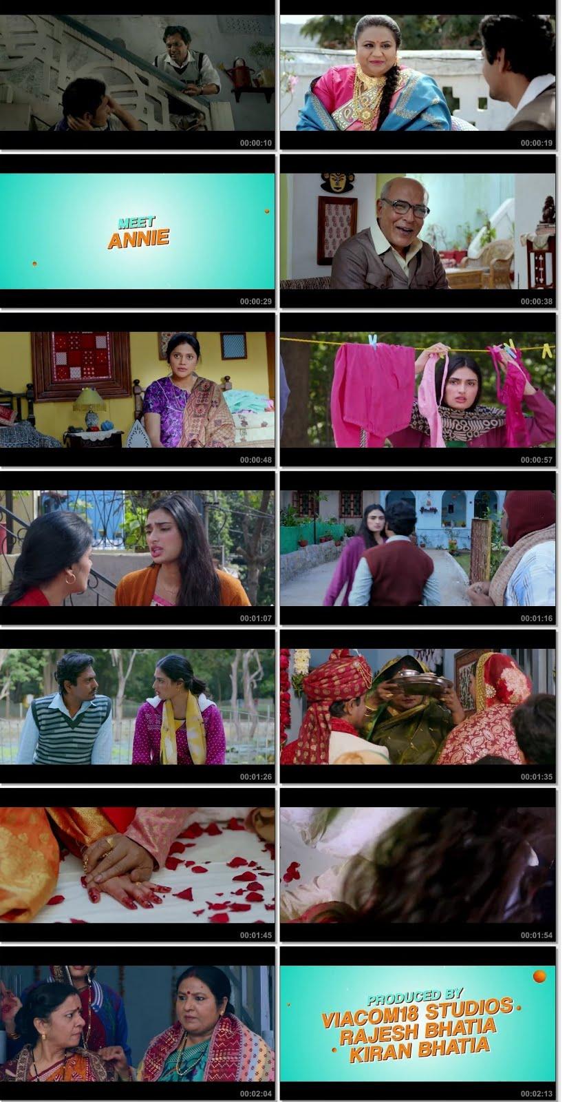 Motichoor Chaknachoor 2019 Hindi Movie Pre Dvdrip 700mb Downlaod Bollymaza Net