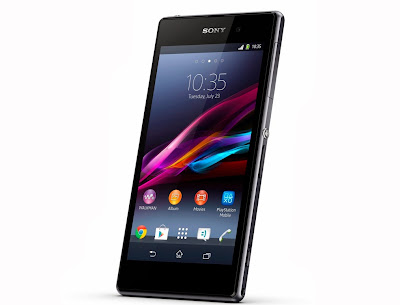 Real Technology Info: Sony Xperia Z1 - The much-awaited smartphone