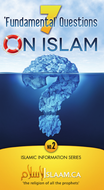Seven Fundamental Questions on Islam