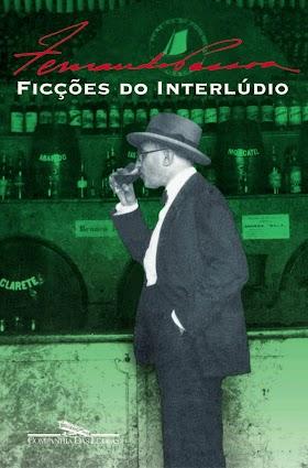 Ficções do interlúdio: para além do outro oceano de Coelho Pacheco - Fernando Pessoa