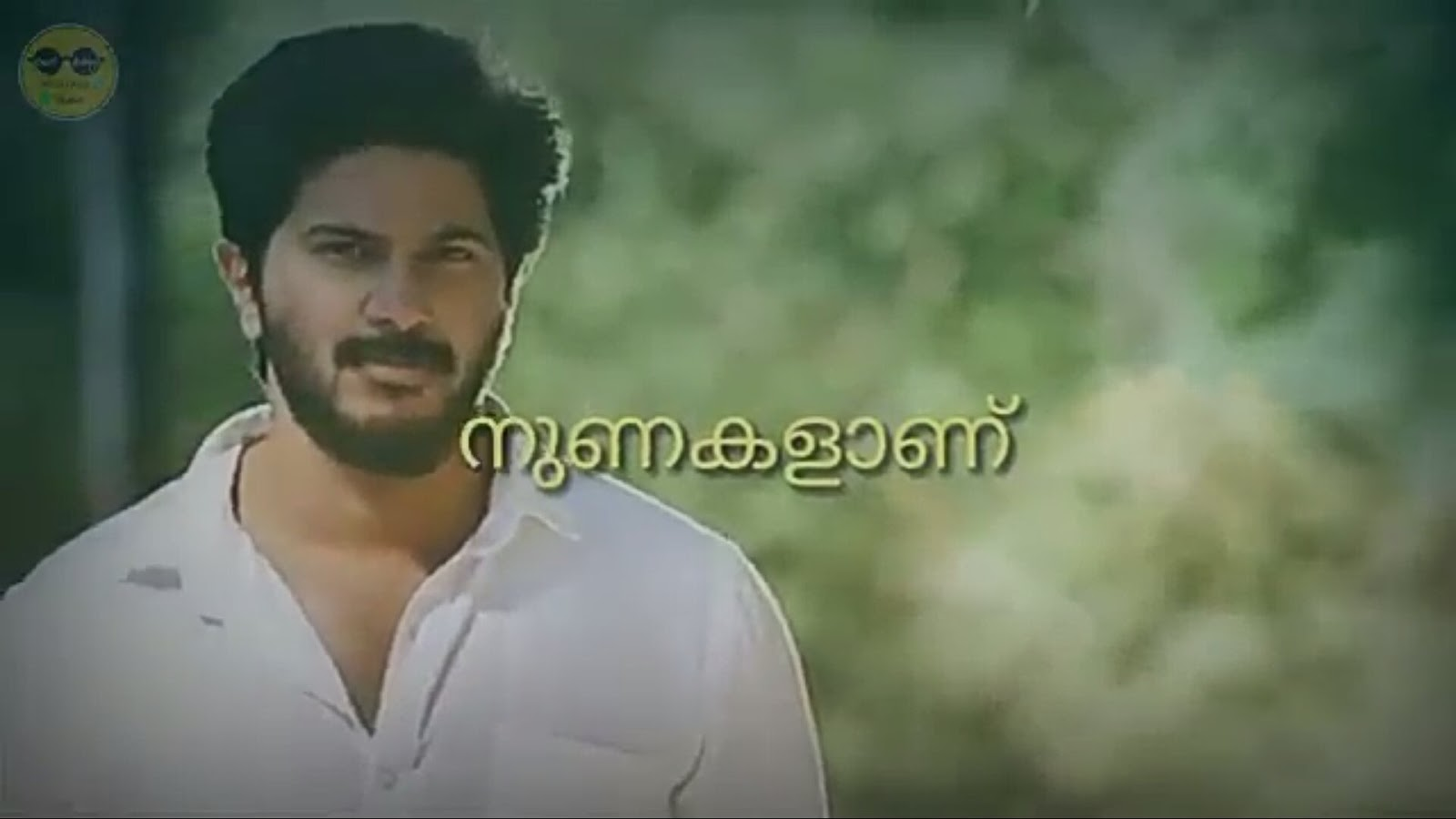 Dulquer Salman Inspiration Dialogue About Fake Love Whatsapp Status