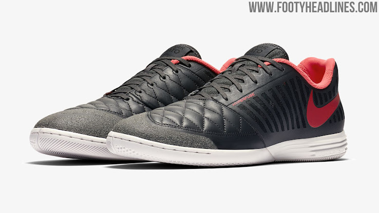 pretty nice 4a196 1ee0c Comeback  Nike Lunar Gato II 2019 Indoor Boots Released - Footy ...