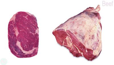 Beef,Beef flesh,